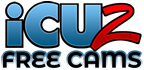 iCU2 VIDEO CHAT logo